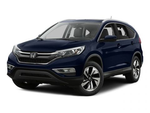Certified Used Honda CR-V Touring