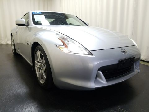 Used Nissan 370Z Base