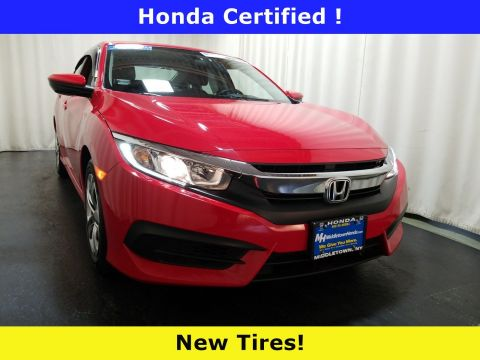 certified used honda cars trucks and suvs for sale in middletown. Black Bedroom Furniture Sets. Home Design Ideas