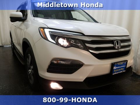 certified pre owned honda vehicles in middletown ny middletown honda. Black Bedroom Furniture Sets. Home Design Ideas